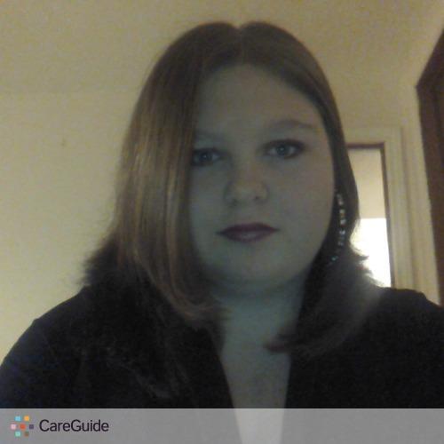 Child Care Provider Isabella Bronizewski's Profile Picture