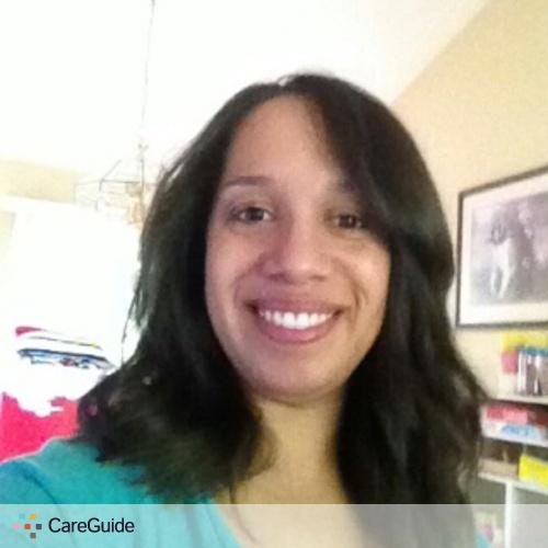 Child Care Provider Celestine Gibbs's Profile Picture