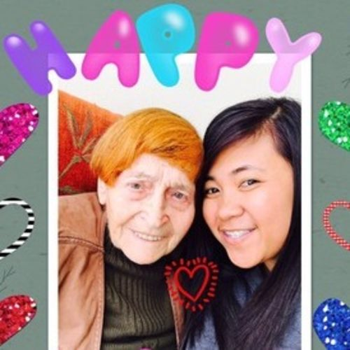 Elder Care Provider Corrie D's Profile Picture