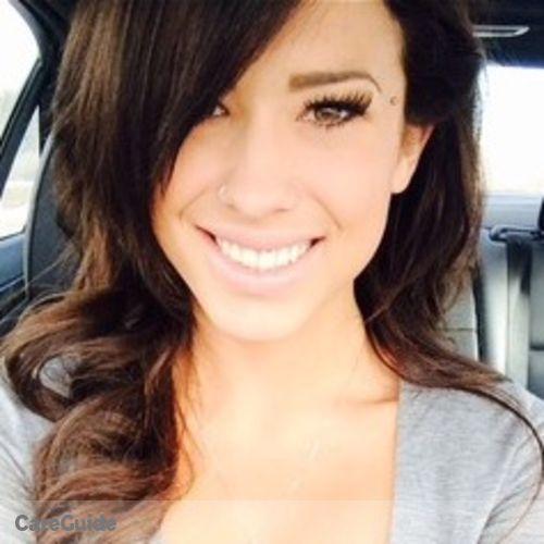 Canadian Nanny Provider Miaka H's Profile Picture