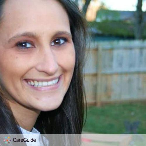 Child Care Provider Laci Reece's Profile Picture