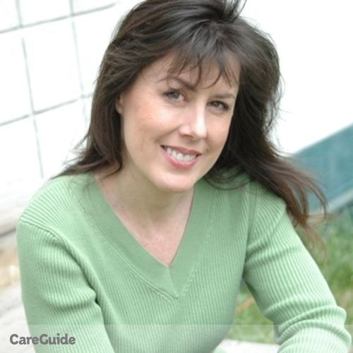 Pet Care Provider Stephanie DeGraw's Profile Picture