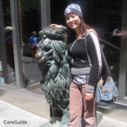 Child Care Provider Claire Sheehan's Profile Picture