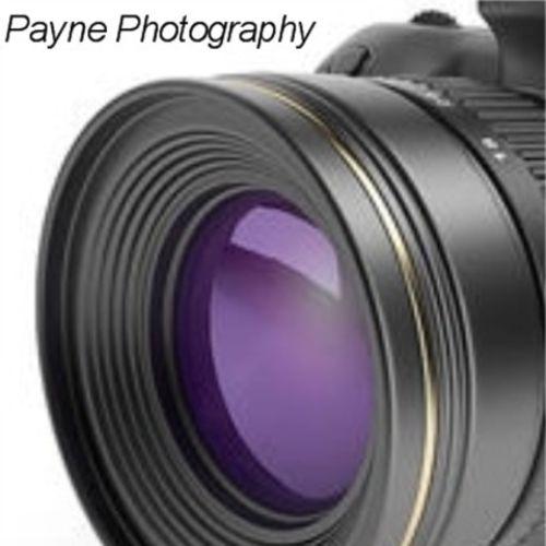 Photographer Provider Bradford Payne B's Profile Picture