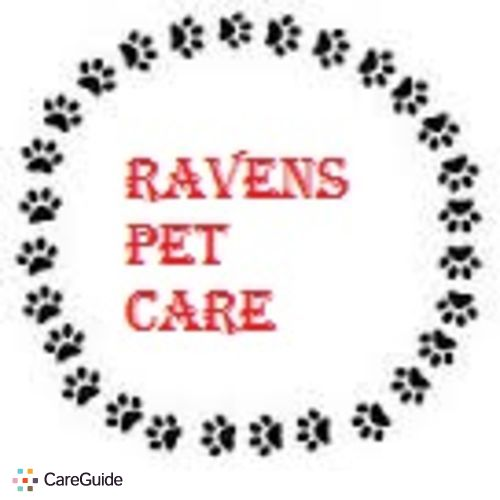 Pet Care Provider Heather M's Profile Picture