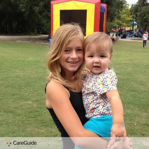 Child Care Provider Avie Williams's Profile Picture