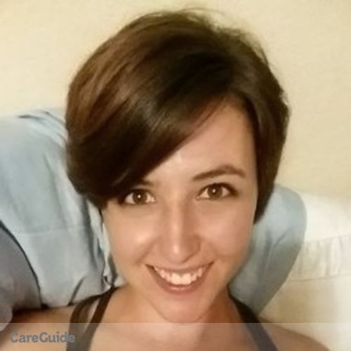 Pet Care Provider Kristyn H's Profile Picture