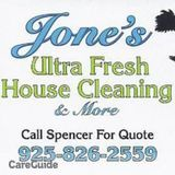 House Cleaning Company in Dublin