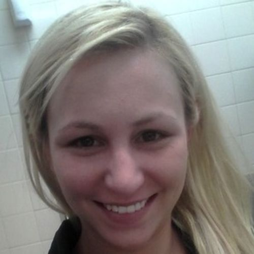 Housekeeper Provider Lauren L's Profile Picture