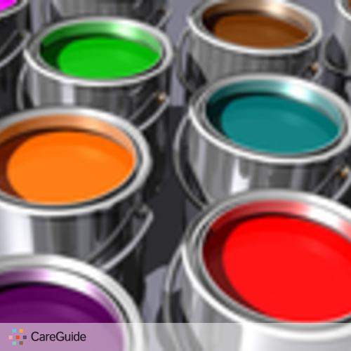 Painter Provider Jose Gomez's Profile Picture