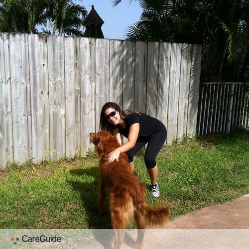 Pet Care Provider Jessica Hawrylak's Profile Picture