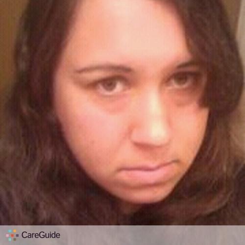 Child Care Provider April Allen's Profile Picture