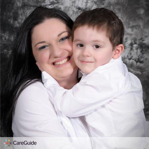 Child Care Provider Auguste Couser's Profile Picture