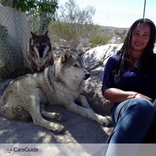 Pet Care Provider Paula Burns's Profile Picture