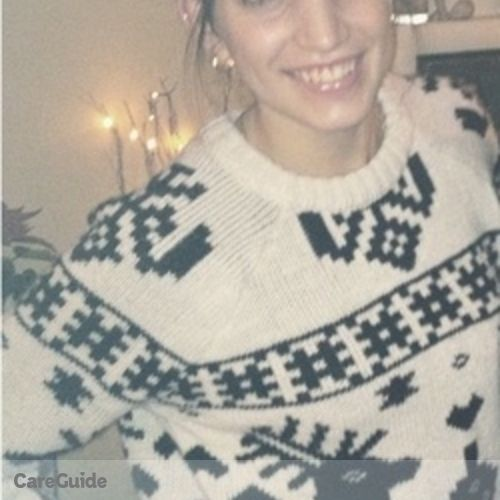 Canadian Nanny Provider Katrina J's Profile Picture