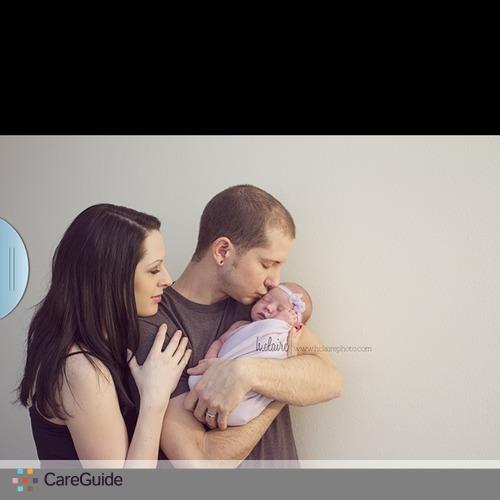 Child Care Provider Cayla Beier's Profile Picture