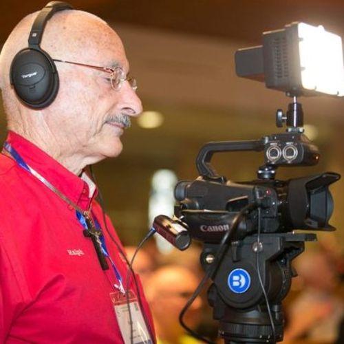 Videographer Provider Ralph Z's Profile Picture