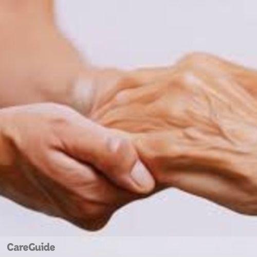 Elder Care Job Hope Gardens LLC's Profile Picture