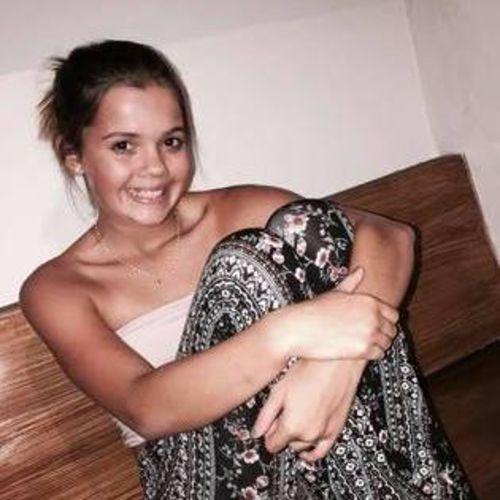 Child Care Provider Abigail Bustamante's Profile Picture
