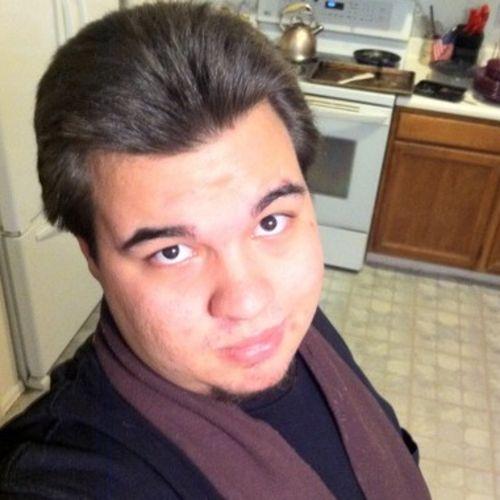 House Sitter Provider Matthew Slowik's Profile Picture