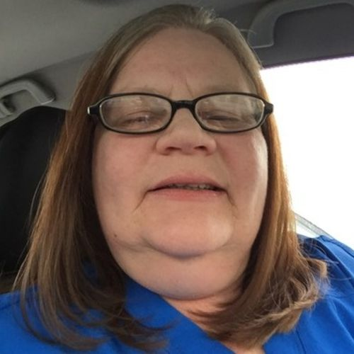 Housekeeper Provider Vicki D's Profile Picture