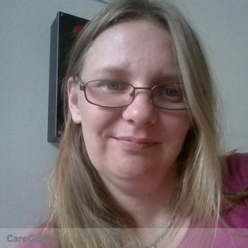 Pet Care Provider Michelle Porteous's Profile Picture