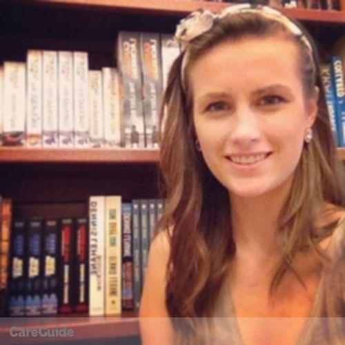 Canadian Nanny Provider Lindsey Claire Zanchin's Profile Picture