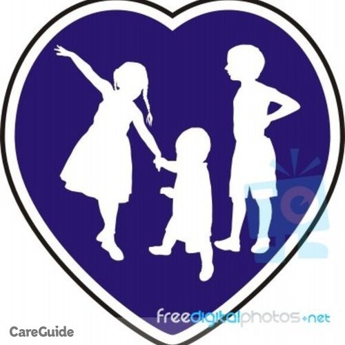 Child Care Provider Kathy K's Profile Picture