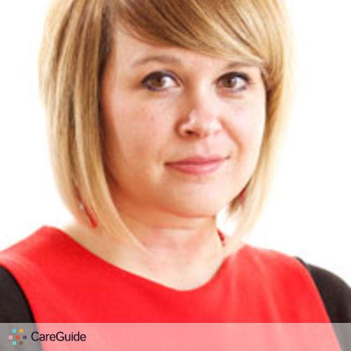 Writer Provider Kate Zawidzki's Profile Picture
