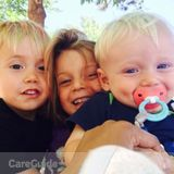 Looking for a Great babysitter for 3 great kids!