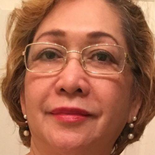 Elder Care Provider Lily P's Profile Picture