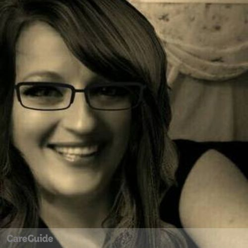 Handyman Provider Tara Vaughn Strong's Profile Picture