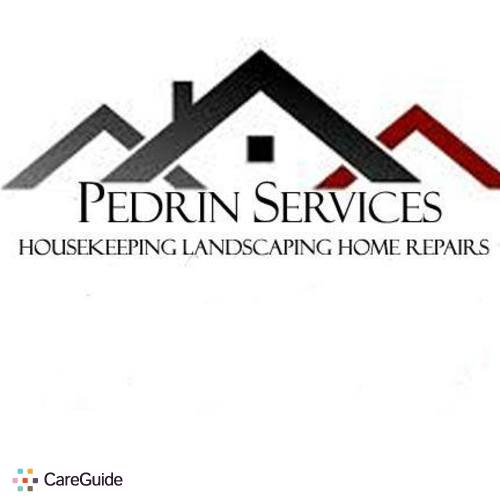 Housekeeper Provider Pedrin Service's's Profile Picture
