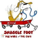 Dog Walker, Pet Sitter in Round Lake