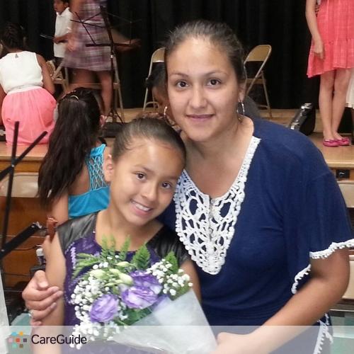 Child Care Provider Eva Ortiz's Profile Picture