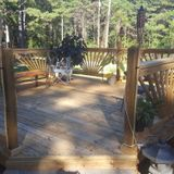 """DOCKS """" paint&lawn care AHubby4hire"""