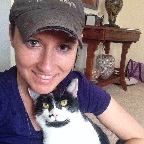 House Sitter Provider Jessica Martini's Profile Picture