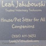 Dog Walker, Pet Sitter in Colorado Springs