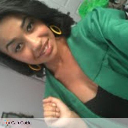 House Sitter Provider Donisha Williams's Profile Picture