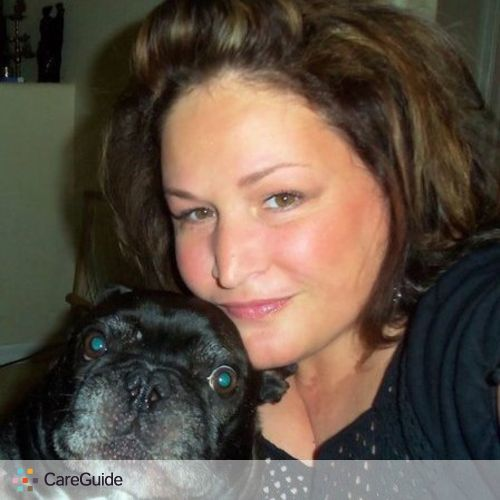 Pet Care Provider Danelle D's Profile Picture