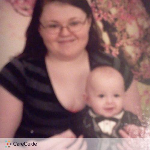 Child Care Provider Kelsie Q's Profile Picture