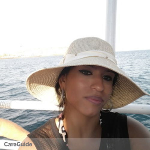 Housekeeper Provider Valeria R's Profile Picture