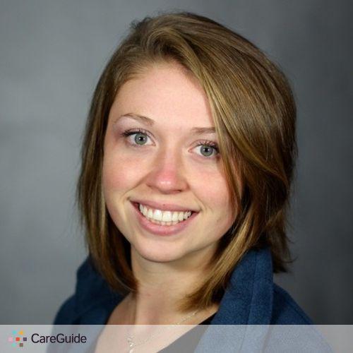 Child Care Provider Laura Kriegel's Profile Picture