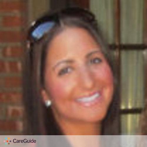 Child Care Provider Christina Lombardi's Profile Picture