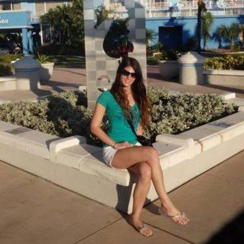 Housekeeper Provider Zsofia P's Profile Picture