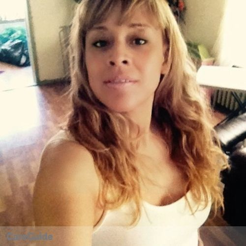 Child Care Provider Nora Vanegas's Profile Picture