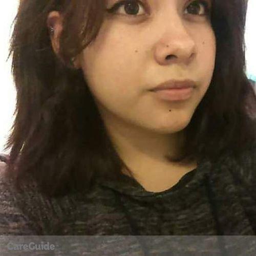 Pet Care Provider Oprah Perez's Profile Picture