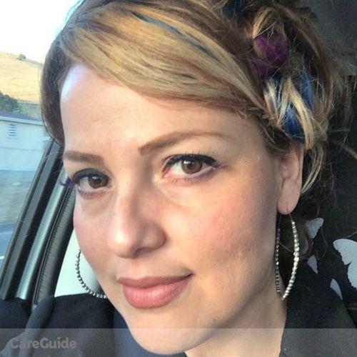Canadian Nanny Provider Silvia Garcia's Profile Picture