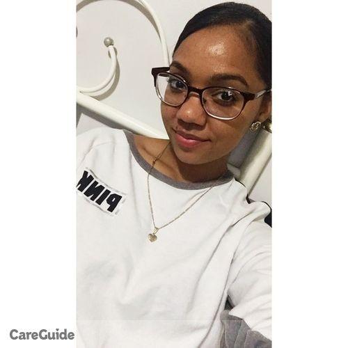 Child Care Provider Jendry V's Profile Picture