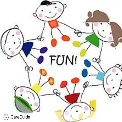 Child Care Provider Tricia Onofrei's Profile Picture
